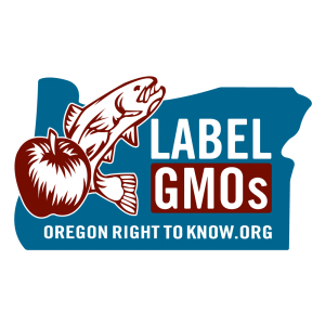 GMO Labeling - Oregon Right to Know