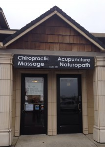 Acupuncture and Naturopathic Medicine are available at our Scappoose office.